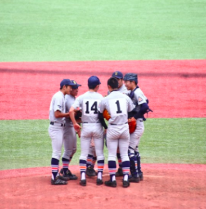 静岡県高等学校野球連盟 -